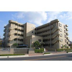 RC造5階建てのマンションを賃貸する。 表紙