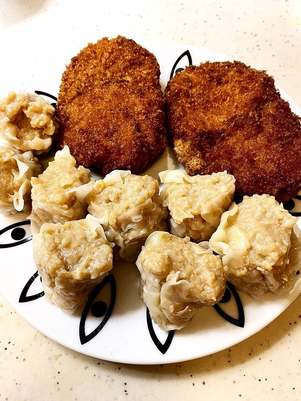 越谷市蒲生の絶品鶏シューマイ お惣菜・鳥忠